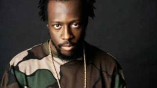 Watch Wyclef Jean Diallo video