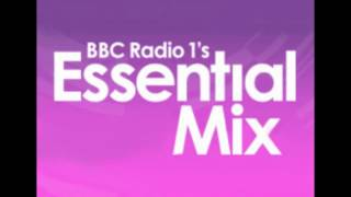Valentino Kanzyani Live @ BBC Radio One Essential Mix (07.12.2003)