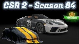 Csr2 Next Prestige Cup Car