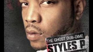 "Styles P ""Its Over"""