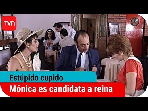 ¡Papeles firmados! Mónica ya es candidata para Miss San Andrés   Estúpido cupido - T1E3