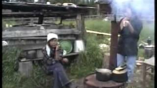 Нижняя Тунгуска  Угрюм - река.mpg