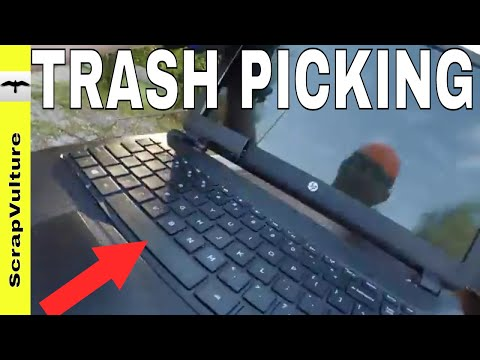 THE TIME IS NOW! - COLLEGE UNIVERSITY Student Moveouts GALORE! Trash Picking