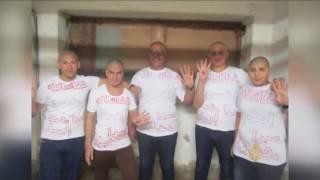 قصة مهند جرس إنذار لوضع السجون المصرية
