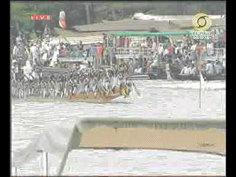Nehru trophy boat race 2013 3rd  heats- Video by group ntbr-the world of boat races