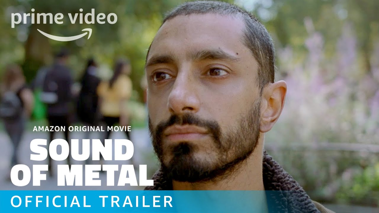 Sound of Metal – Official Trailer | Prime Video