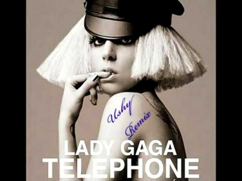 Lady Gaga   Telephone Ushy Remix