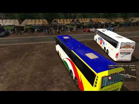 tanzania buses in Euro Truck Simulator 2 all skins available contact 0629080170