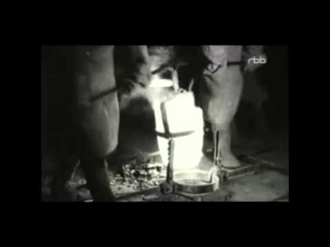 Die deutsche Atombombe - Auerwerke Oranienburg Teil 1