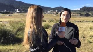 Entrevista a Lissette Morelos | Un camino hacia el destino