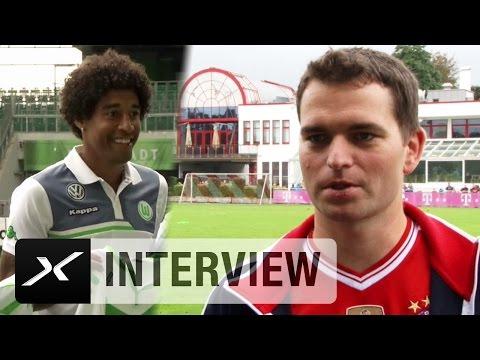 Das sagen die Fans zum Dante-Wechsel   Vom FC Bayern München zum VfL Wolfsburg