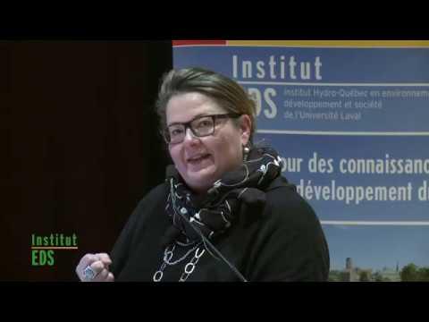 Geneviève Vachon - Habiter le Nord québécois