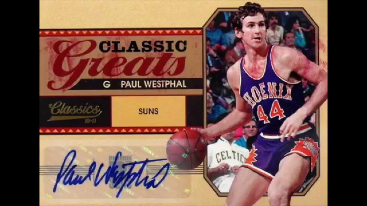 Dr Brown Speaks with NBA Great Paul Westphal on the Don Sterling