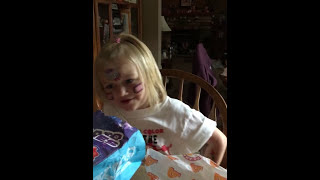 Eating Paper Challenge