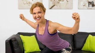 Das beste Ganzkörpertraining: Fitness meets Pilates