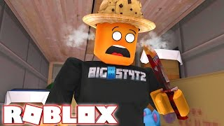 DID THIS REALLY HAPPEN IN ROBLOX ASSASSIN!?!