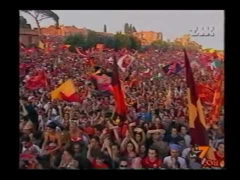 CIRCO MASSIMO 2001 Antonello Venditti _ tutto il Concerto Live (parte 1 di 2)