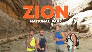 Zion National Park | America's Best Hikes (2015)