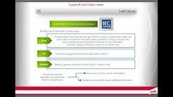 B Line Understanding the Difference Between NEMA and IEC