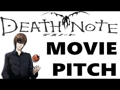Death Note Movie: The Essential Elements
