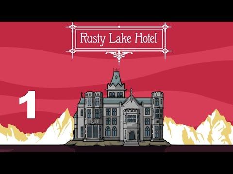 RUSTY LAKE HOTEL Part 1