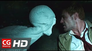 "CGI VFX Breakdown HD Constantine ""The Saint of Last Resorts"" by ILP 
