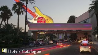 Hard Rock Hotel Las Vegas - Luxury Hotel Tour