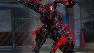 Epigonos (Dark Ryu) - BOSS FIGHT - Ninja Gaiden 3