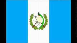 Guatemala National Anthem  Vocal