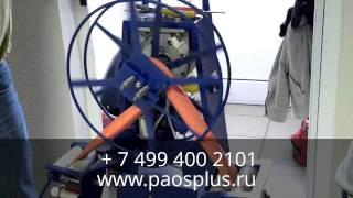 Перекатка пожарных рукавов(, 2013-04-19T14:15:36.000Z)