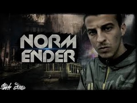 Norm Ender - Norm Erman -  Rap Dersi