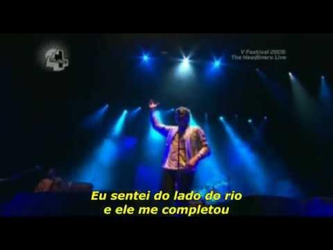 Keane - Somewhere Only We Know (legendado)