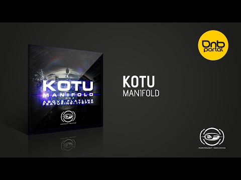 Kotu - Manifold [Formation Records]