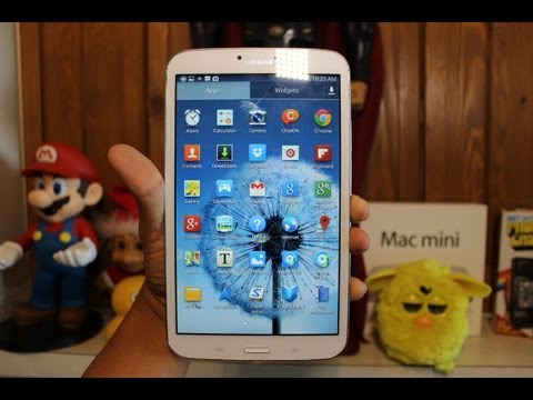 root galaxy tab 3 8.0 mac