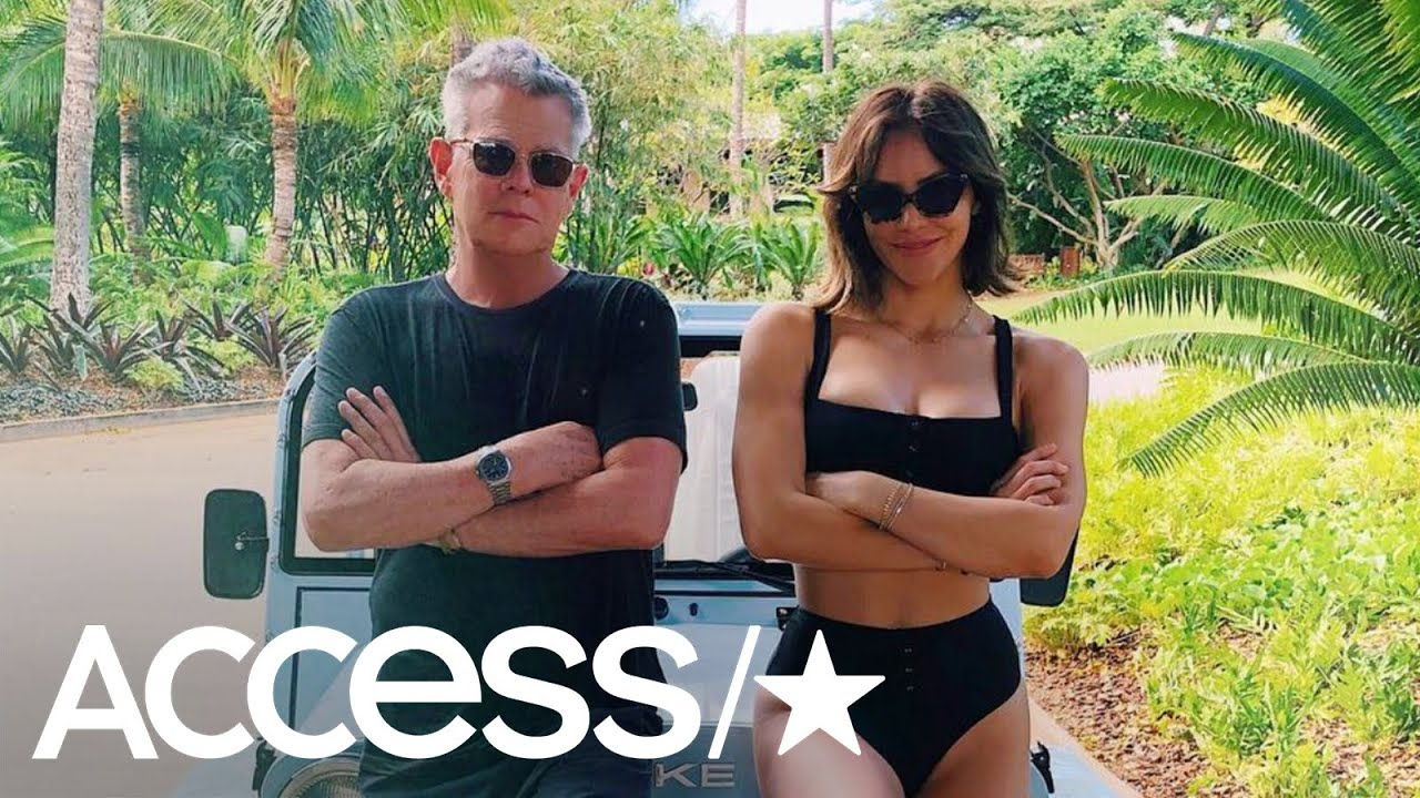 Katharine McPhee Expertly Claps Back At Troll Who Called Her Fiancé David Foster 'Geriatric'