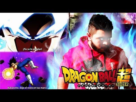 El Nacimiento del Super Saiyajin Silver | Dragon Ball Super Capitulo 128 | Video Reacción y Crítica