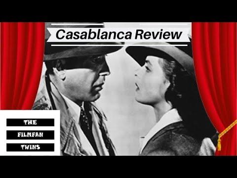 Casablanca Ol