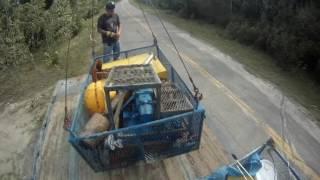 Jammer Drill | Rodren Drilling Ltd.