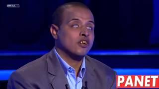 برنامج من سيربح المليون 2015 الحلقة الخامسة  5