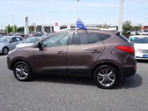 2014 Hyundai Tucson Y02042 Turnersville Nj Youtube