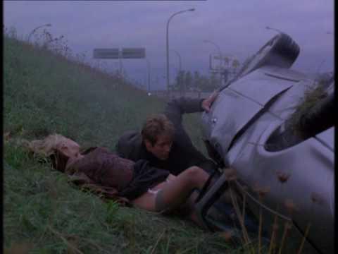 "David Cronenberg's ""Crash"" (final sequence)"