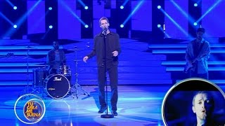 Edu Soto imita a Chris Matin de Coldplay - TCMS4