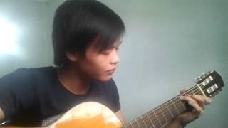 Nhỏ ơi - guitar Quang Hanh