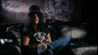 Motörhead - ...Lemmy the Person !!!