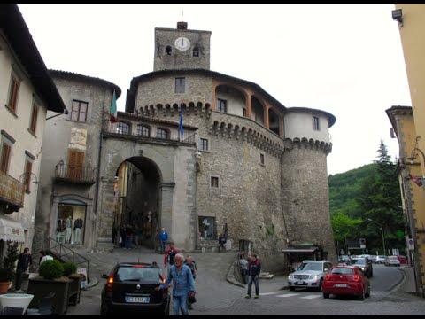 Alan's Italy Show # 107 - Castelnuovo di Garfagnana