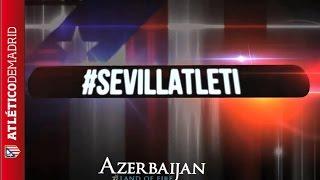 LIGA | Once | Line-up | Sevilla - Atlético de Madrid