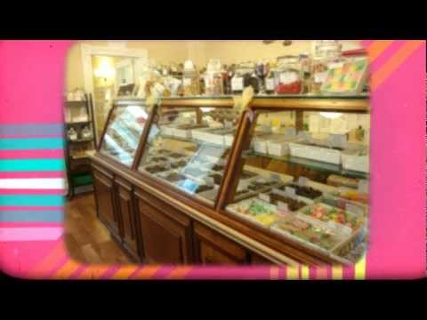 Loving Catonsville : Kens Old Fashioned Candy Shop