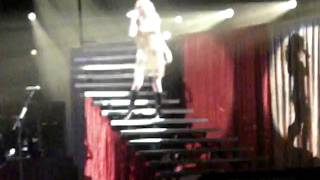 Taylor Swift - Sparks Fly - Manchester