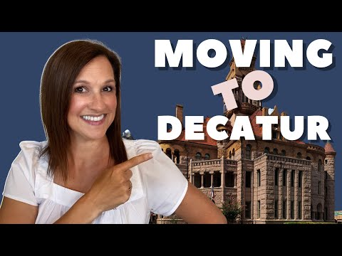 Moving To Wise County TX  | Decatur, TX