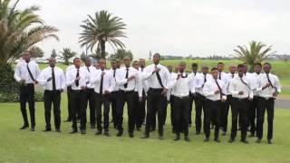 Simunye male chorus - Impilo Yami